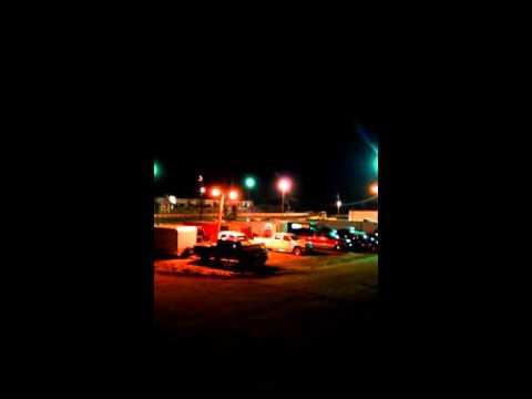 Sumter speedway 2015 stock V8