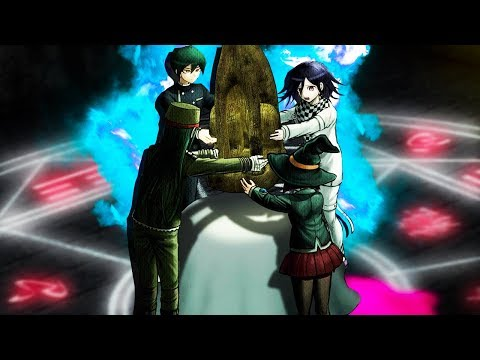 YOU CAN'T DO THIS... PLEASE, NO MORE TEARS 😭- Danganronpa V3 Chapter 3 (Dv3 Let's Play Gameplay 27)