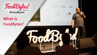 Learn More About FoodBytes!