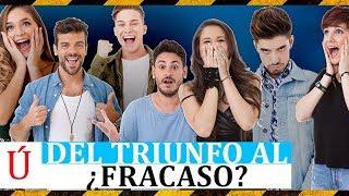 ¿Primer fracaso confirmado en Operación Triunfo? La concursante que sacó single y después se esfumó?