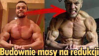 Zamień Tłuszcz Na Mięśnie (Rekompozycja) - Nowe Badania Vlog Saker Warszawski Koks