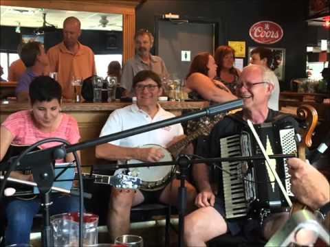 Sarnia Kitchen Party Band #1