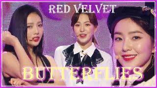 Red Velvet - Butterflies Mp3
