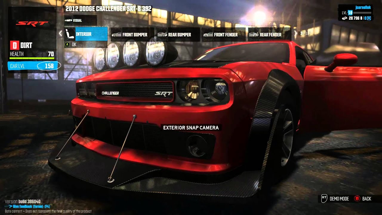 Best Pc Racing Games With Car Customization