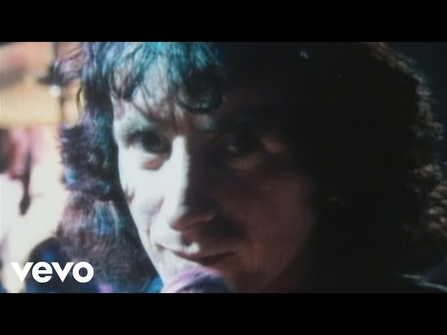 AC/DC - Touch Too Much (Official Video)