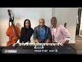 JesseOke~Special Guest & sang R-Kelly, Alicia Keys, Maroon 5