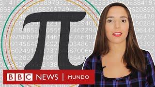 ¿Para qué sirve el número Pi? | BBC Mundo