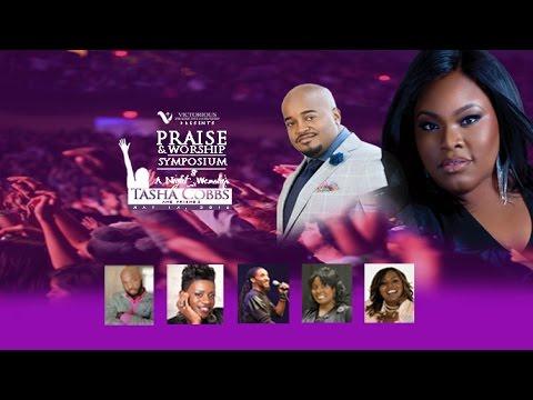 A Night of Worship (Bishop Jason Nelson & Friends)