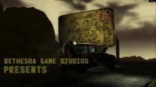 Fallout 4 San Francisco - Teaser Trailer HD