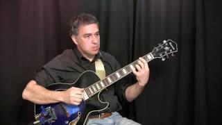 Antônio Carlos Jobim, O Amor Em Paz, Once I Loved - Solo Jazz Fingerstyle Guitar by Jake Reichbart