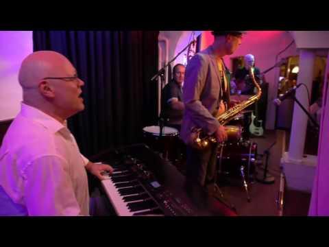 "Christoph Spendel Electric Quartett ""Tampa Bay"""