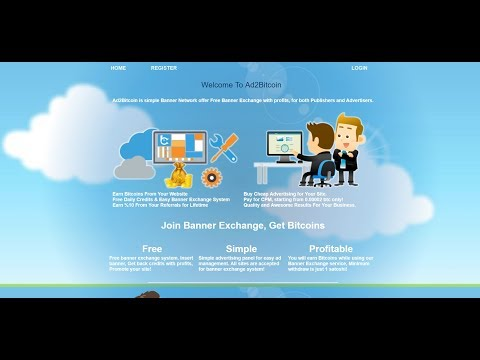 Trusted Bitcoin Advertising Network 2019
