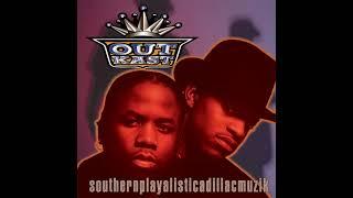 O̲u̲tkast - Southernplayalisticadillacmuzik (Full Album)