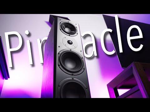 SVS Prime Pinnacle Speaker Review | High Performance [4K HDR]