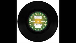 ASHANTI SELAH FEAT DAN I LOCKS/GLORIOUS DAYS/VERSION/ASHANTI SELAH MUSIC 7''