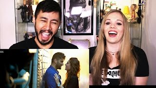 KI & KA trailer reaction review WITH & without subtitles!