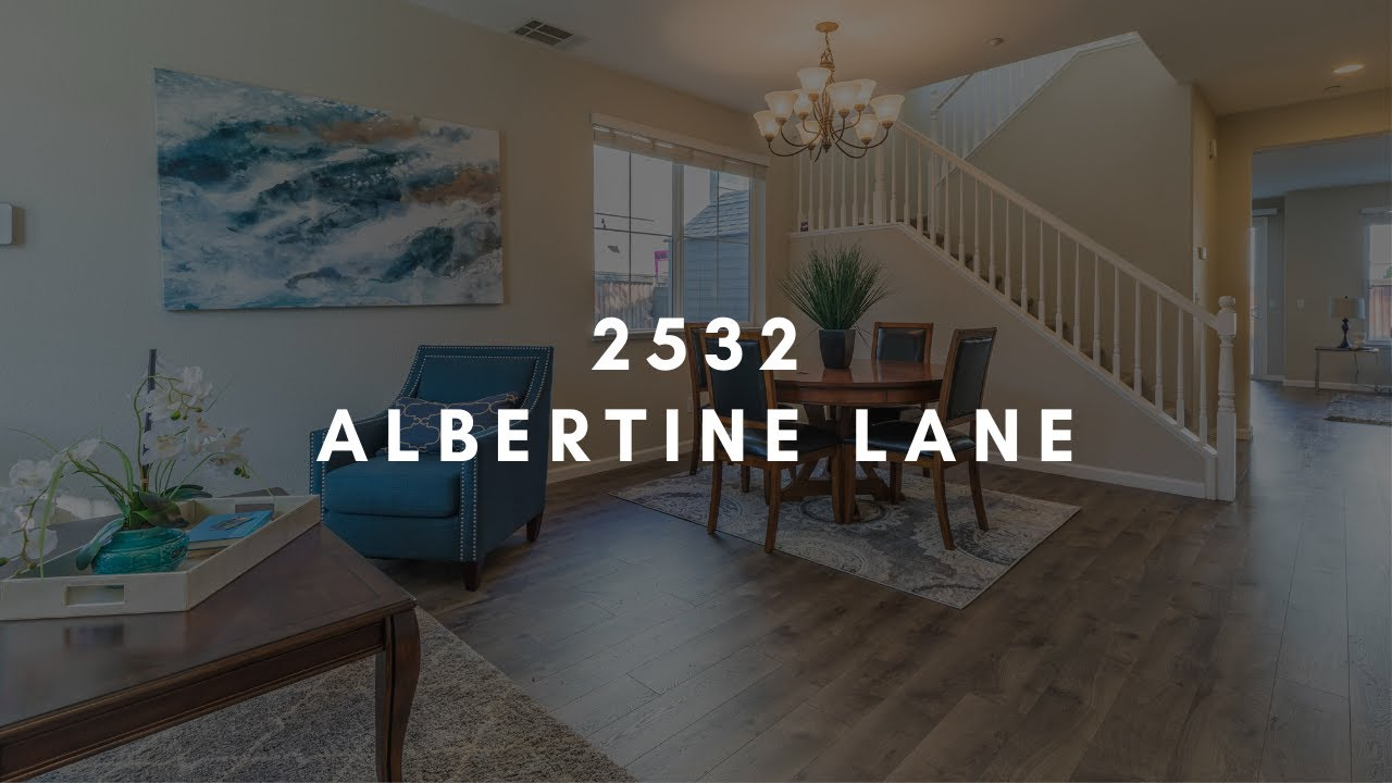 2532 Albertine Lane, Brentwood, CA 94513