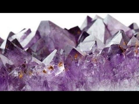 Crystal Clear Healing Energy