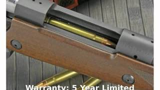 CZ 550 Safari Magnum  .458 Winchester Magnum Rifle Info and Specification