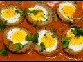 Nargisi Kofta Curry Milind Sovani High On Food