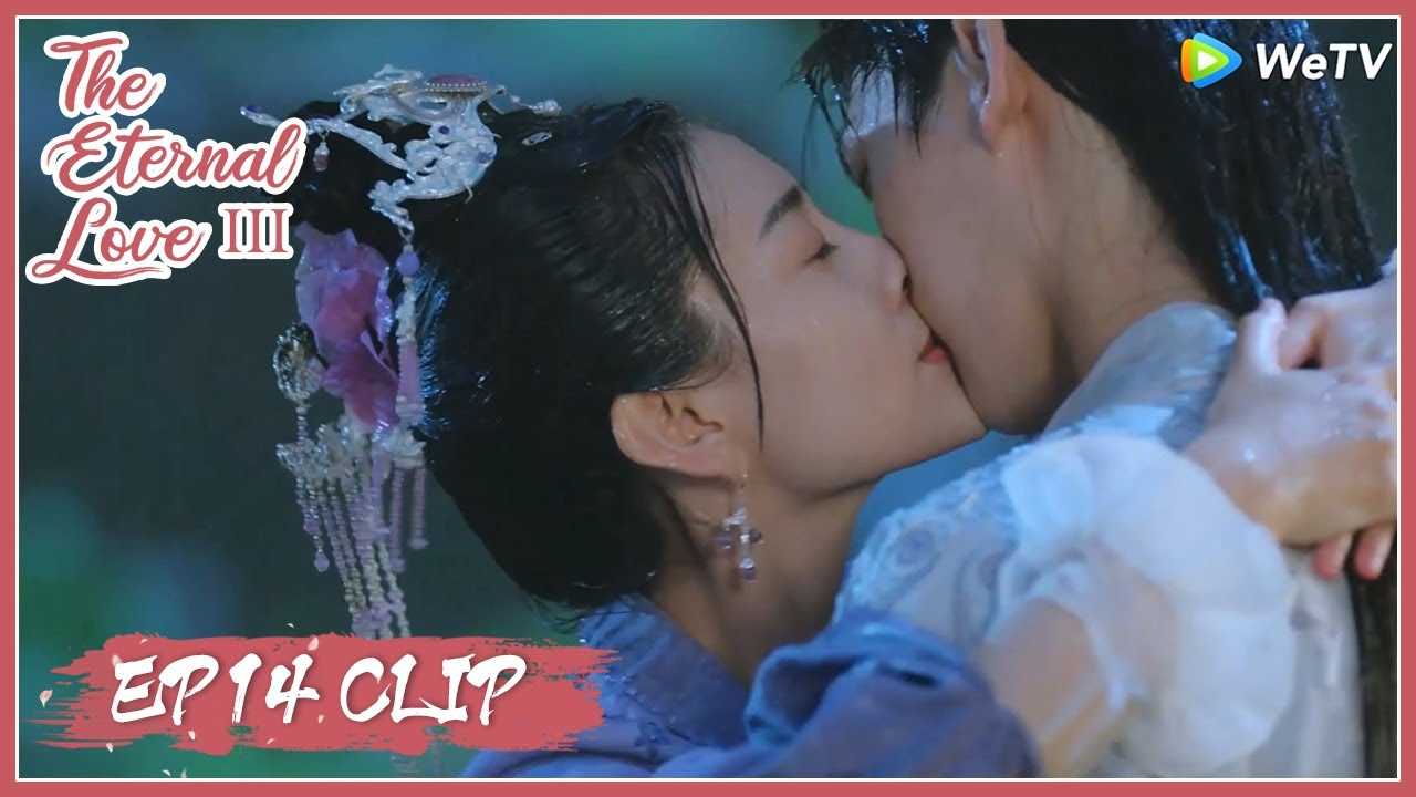 Download 【The Eternal Love S3】EP14 Clip | Touched! Liancheng finally understood his heart in rain?! | 双世宠妃3