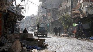 أخبار الآن - عام 2013 كان الأسوء على الصحافيين في سوريا
