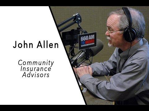 Getting Your Insurance Worth | John Allen
