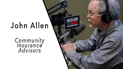Getting Your Insurance Worth | John Allen