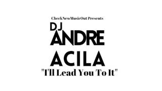 DJ Andre Acila (Projekt AT) ft Sevener - I