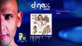 Maluma, Becky G, Anitta - Mala Mía Dj Nev Rmx