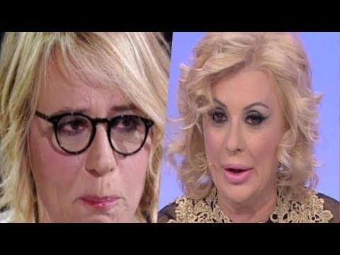 Gossip U&D, Tina nei guai con Maria De Filippi: la richiesta choc