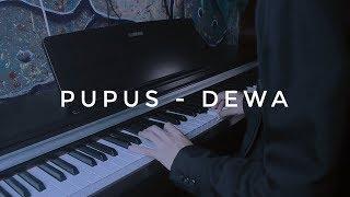 Pupus Dewa Cover Piano by Adi