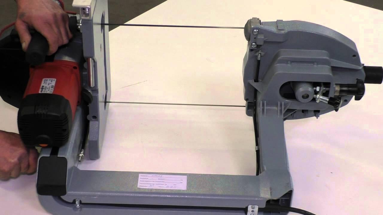 Mafell Handbandsäge Z 5 Ec925301