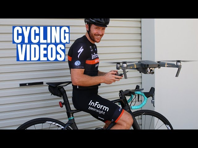 Cycling Videos & Vlogs (Channel Update)
