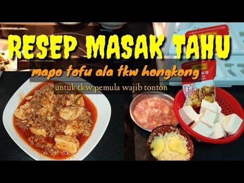 resep-masak-tahu-||-masakan-ala-hong-kong-||-mapo-tofu