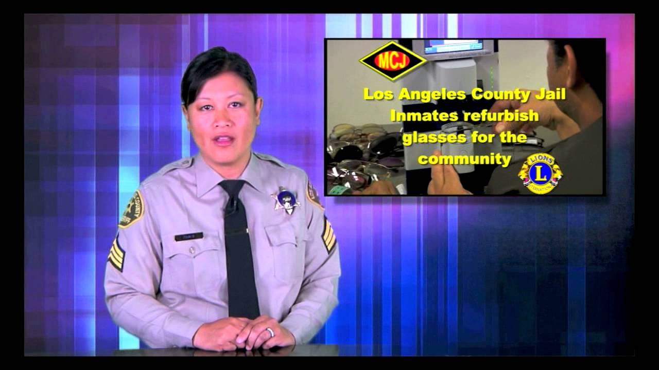 Los Angeles County Sheriff Jail Inmate Locator