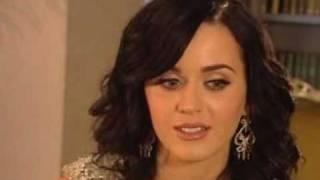 Katy Perry Irish tv Interview (2010)