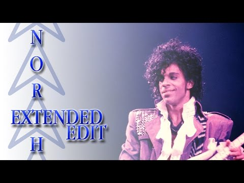 Prince Rogers Nelson — North [Homework Edit]