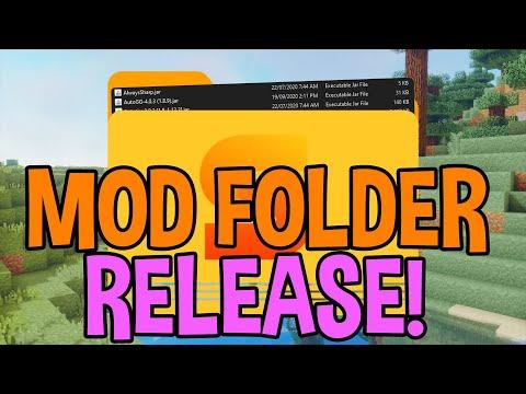 ModernSoldier's 5,000 SUBSCRIBER SPECIAL MOD FOLDER Release!