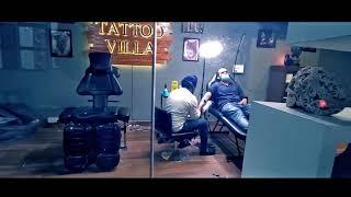 phoenix Tattoo / Tattoo Villa