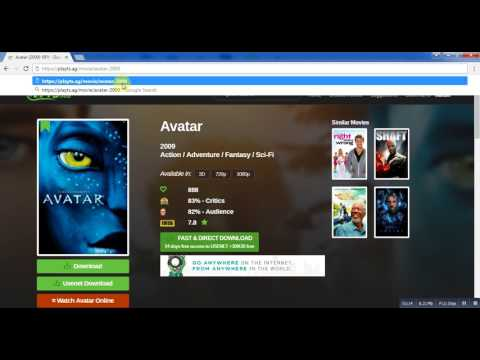 Download Torrent Movies With IDM From (yts.ag) for Free.