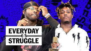 Juice WRLD & Pop Smoke Posthumous Albums, Young Thug vs Pusha T, TikTok Ban | Everyday Struggle