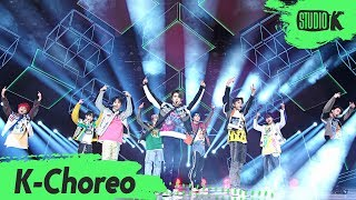 Download lagu [K-Choreo 8K] NCT 127 직캠 'The Final Round+Punch' (NCT 127 Choreography) l @MusicBank 200529