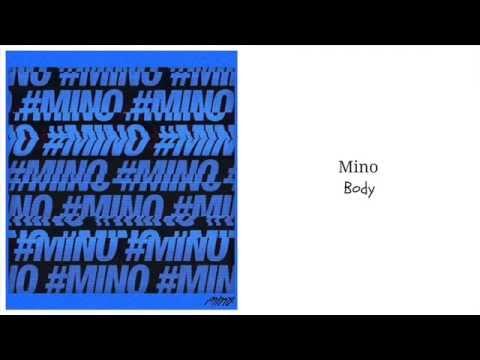 MINO - 몸(BODY) Lyrics (Han/Rom/Eng)