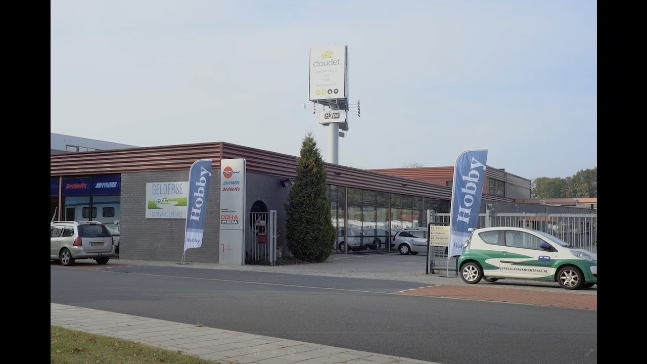 Gelderse Caravan Centrale