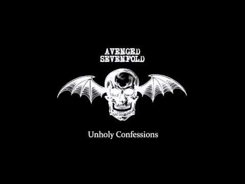 Avenged Sevenfold - Unholy Confessions [Instrumental]