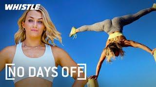 INSANE Fitness Skills   Julian Daigre & Austin Raye
