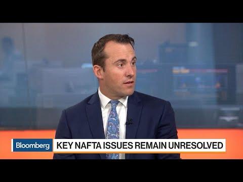 Mexico Said to Deny Existence of Nafta Handshake Deal