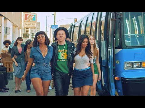 MACKLEMORE & RYAN LEWIS – DOWNTOWN (OFFICIAL MUSIC VIDEO)