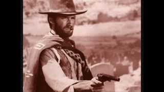 Western  Music  Mix  (Great Western MovieThemes)